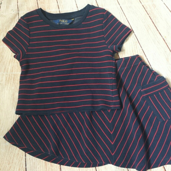 044fa672472 Polo by Ralph Lauren Matching Sets